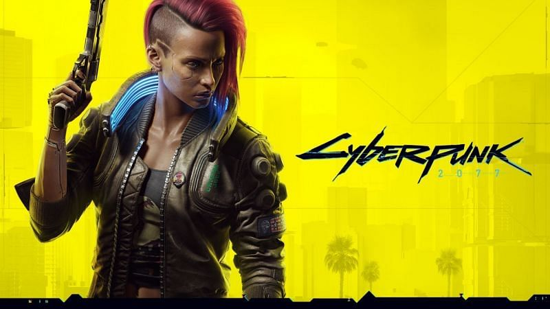 Cyberpunk 2077 has a lot of interesting secrets for players to discover in the game (Image via CD Projekt RED)