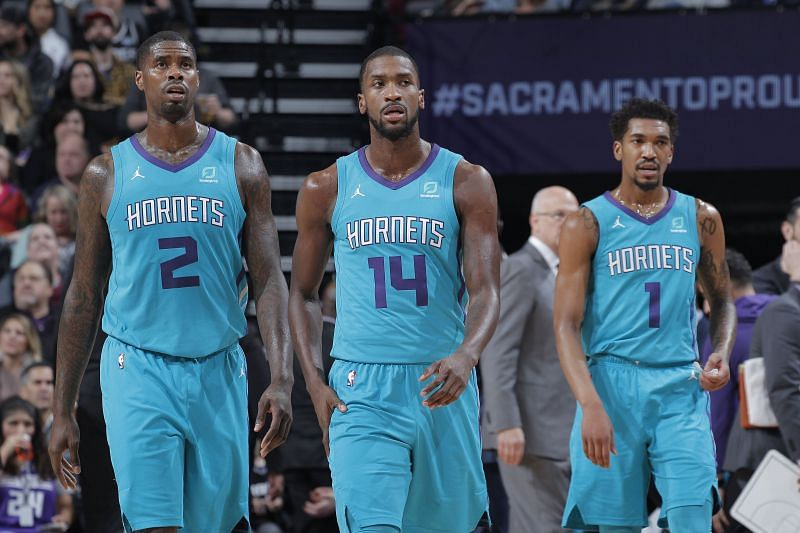 Charlotte Hornets 2020 21 Nba Season Preview Prediction Key Acquisitions Complete Roster And Starting 5