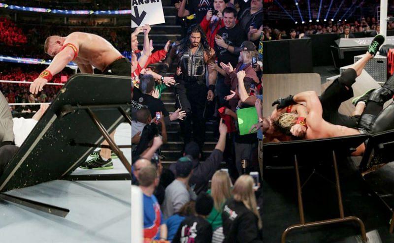 WWE सुपरस्टार जॉन सीना ने तमाम चुनौतियों के बावजूद जीता बहुत बड़ा मैच