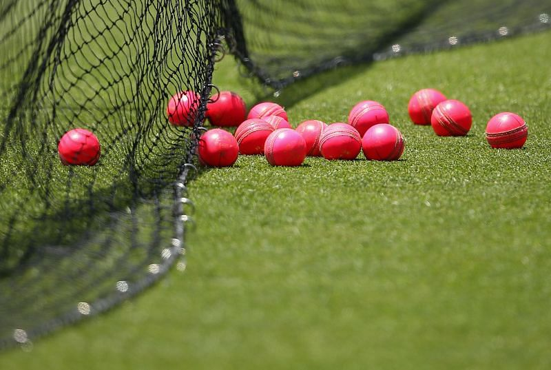 The first-ever pink ball Test was played between Australia and New Zealand in November 2015