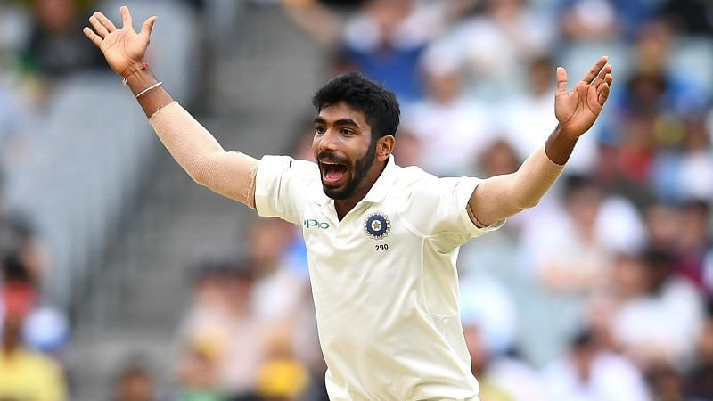 The fast bowler was at his best during the Boxing Day Test