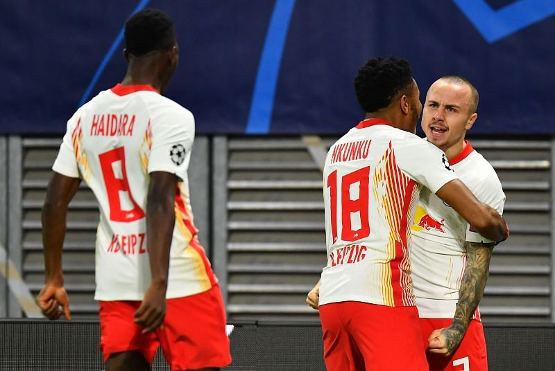 RB Leipzig 3-2 Manchester United: Player ratings as Red Devils are knocked out | UEFA Champions