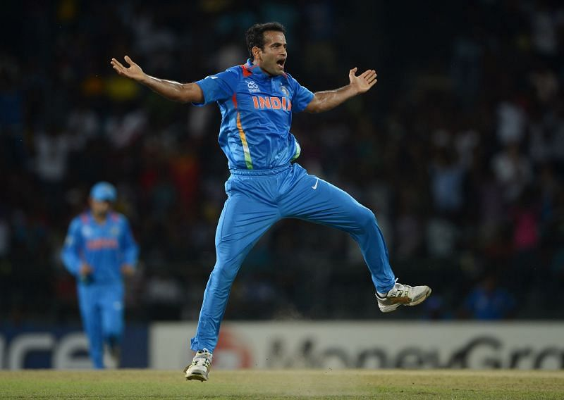 Irfan Pathan made his return to the cricket field last month in LPL 2020