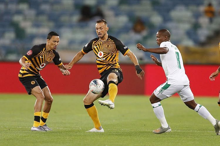 Kaizer Chiefs take on Bloemfontein Celtic this week. Image Source: Herald Live