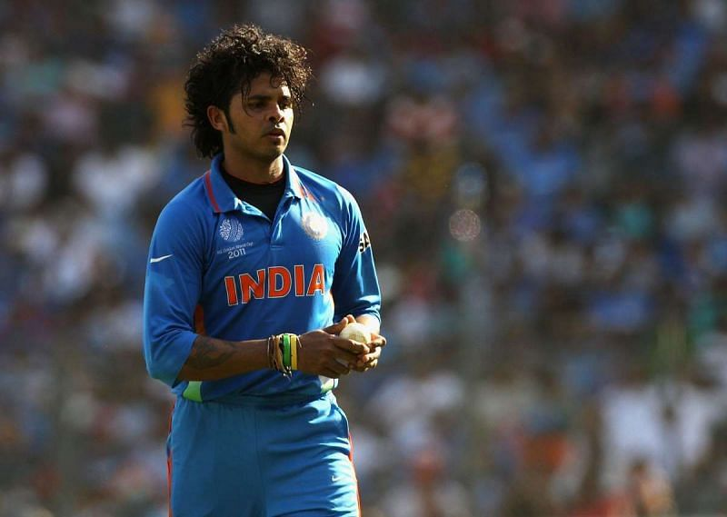 Sreesanth is part of Kerala