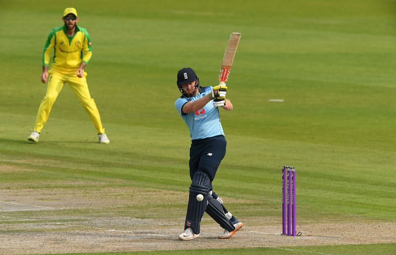 England v Australia - 3rd Royal London Series One Day International