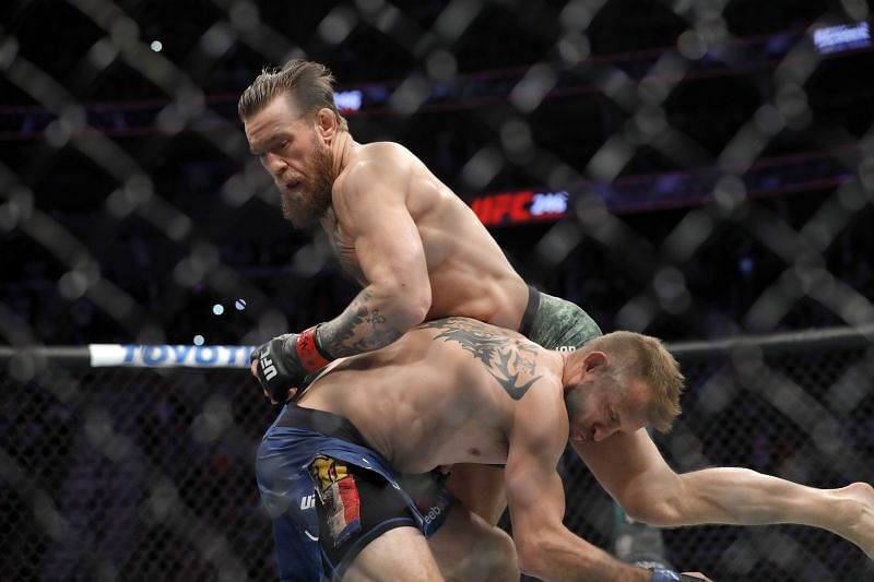 UFC 246: McGregor vs. Cowboy was one of the best UFC events of 2020
