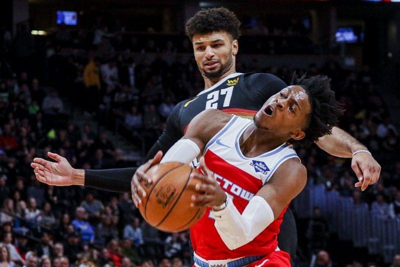 Sacramento Kings vs Denver Nuggets