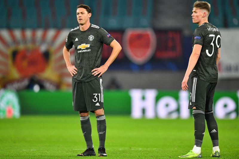Man Utd exit UCL as racism row interrupts PSG game | eNCA