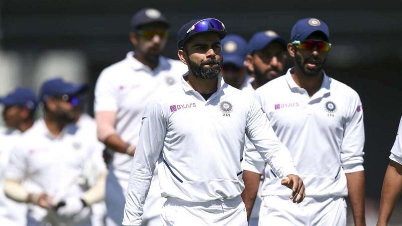 India have had some of their worst days in the format on English and Australian shores.
