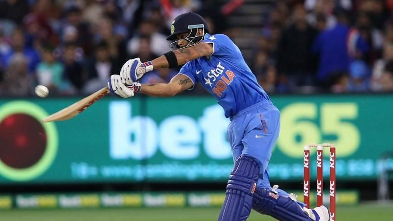 Virat Kohli played a fine knock of 90* and was well assisted by Suresh Raina