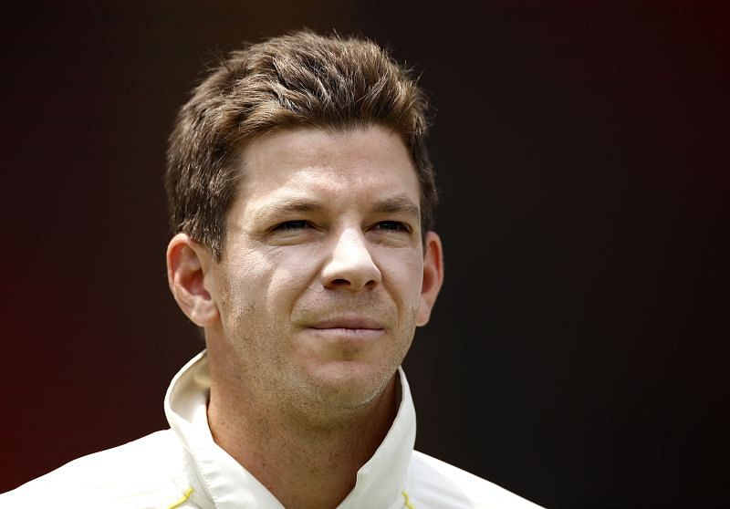 Tim Paine was thrilled at the potency of his bowling attack