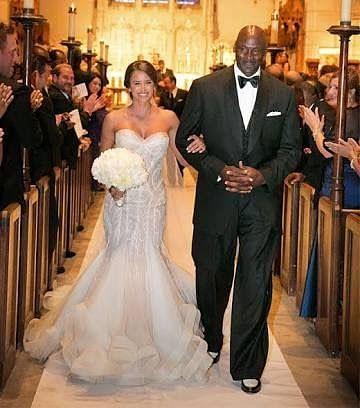 Jordan and Yvette prieto's wedding