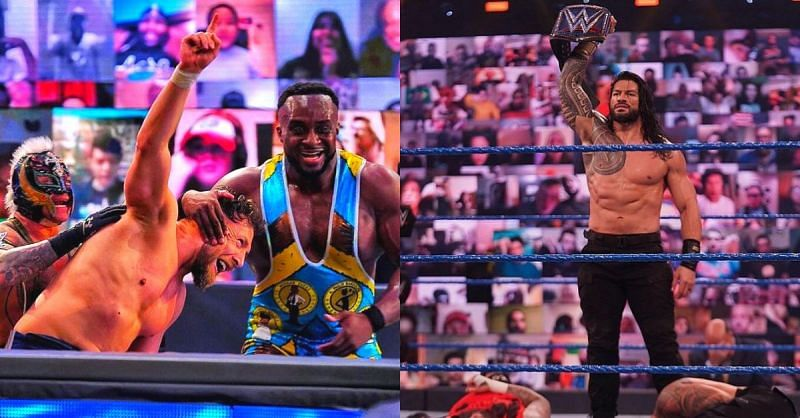 WWE SmackDown Results December 4th, 2020: Latest Friday Night SmackDown Winners, Grades, Video Highlights
