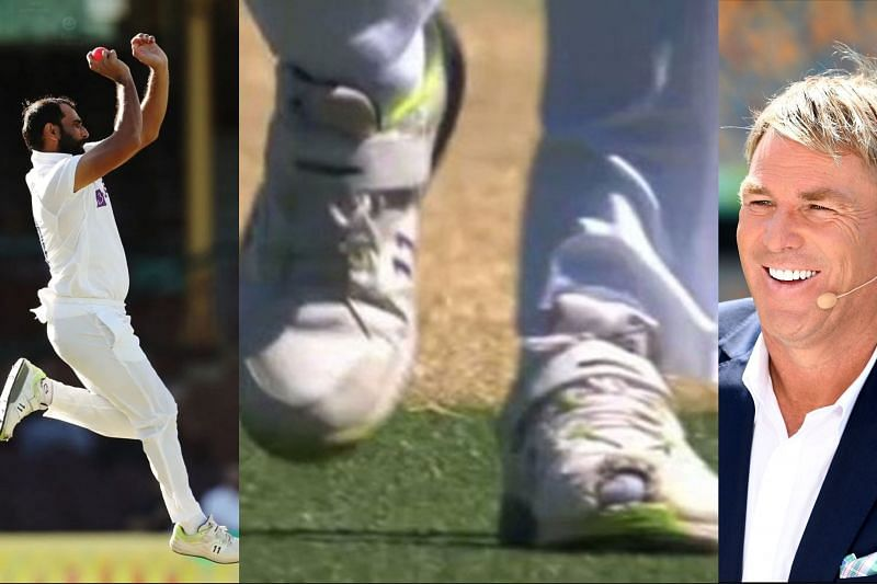 Mohammed Shami has been fantastic for the Indian cricket team at Adelaide Oval so far
