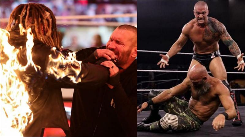 Will we get some big rivalries in WWE this week?