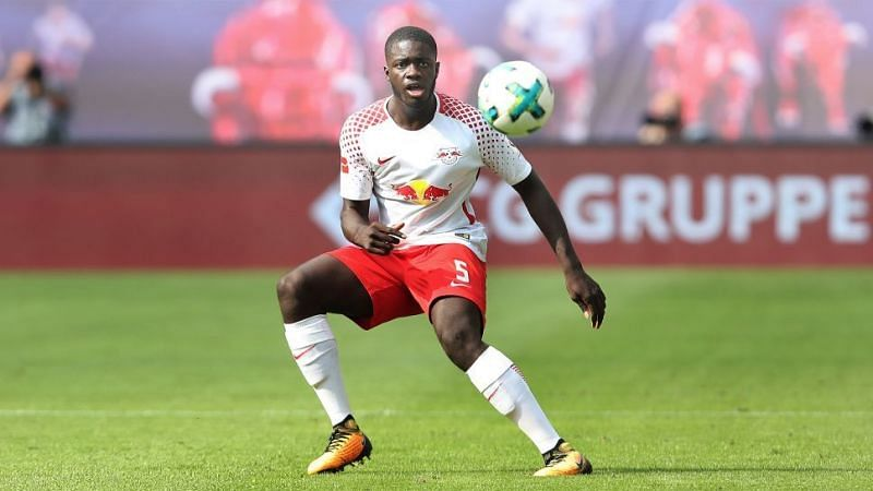 Dayot Upamecano is one of the most sought-after defenders.