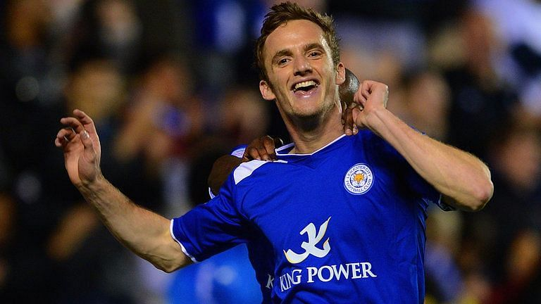 Andy King is one of several Chelsea academy graduates who found success away from Stamford Bridge.