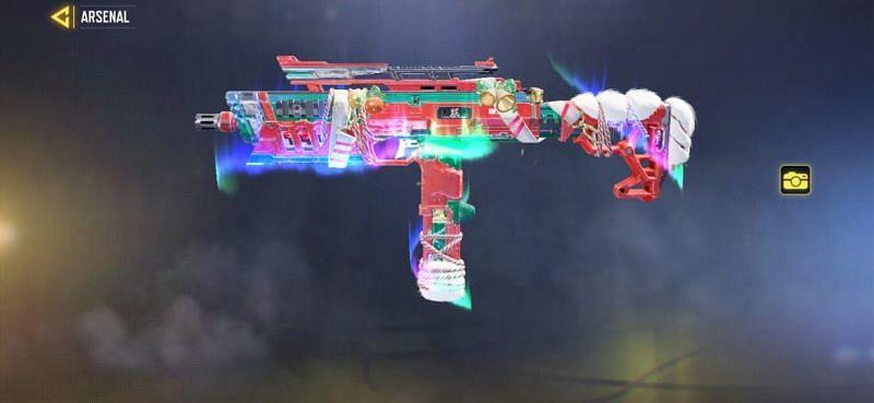 QXR - Secret Santa