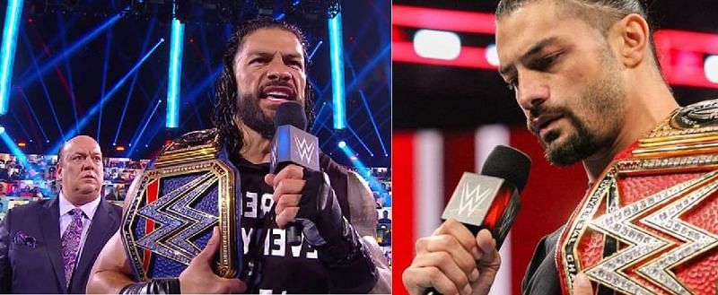 Roman Reigns has had his own fair share of issues on the mic