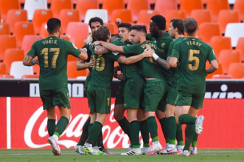 Valencia Vs Athletic Bilbao Prediction Preview Team News And More La Liga 2020 21 Football Addict