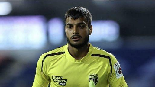 Gurmeet Singh (Image courtesy: ISL)