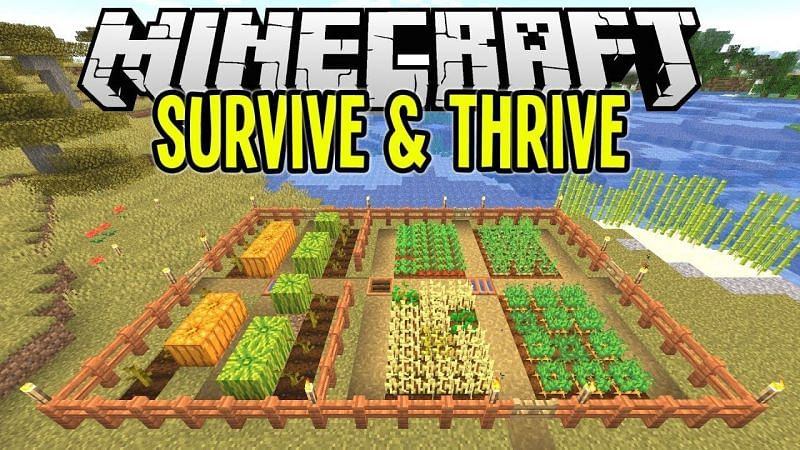 5 Best Automatic Farms For Minecraft 1 16