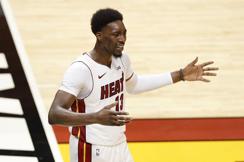 New Orleans Pelicans vs Miami Heat