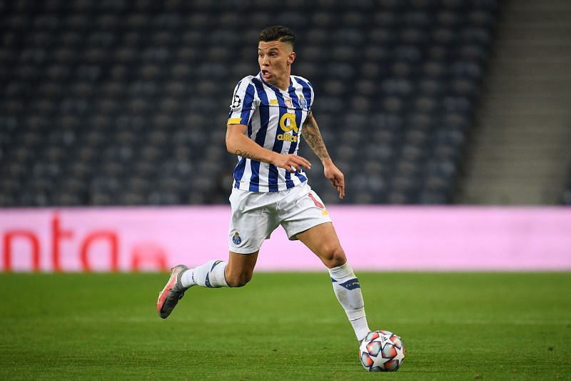Porto will clash with Nacional
