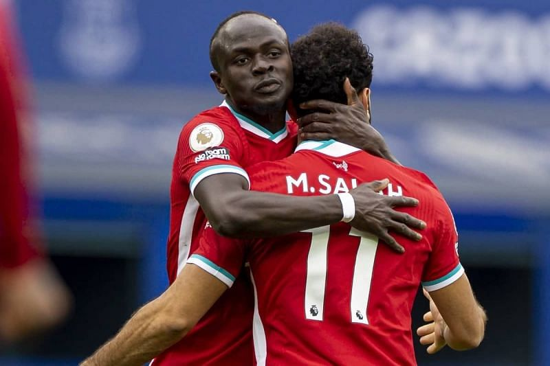 Sadio Mane recorded an assist in Gameweek 11
