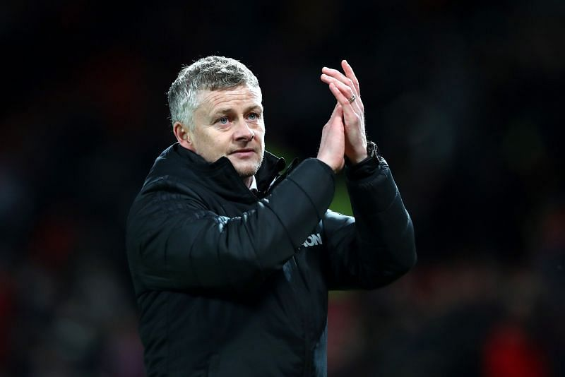 Ole Gunnar Solskjær can only achieve so much at Manchester United