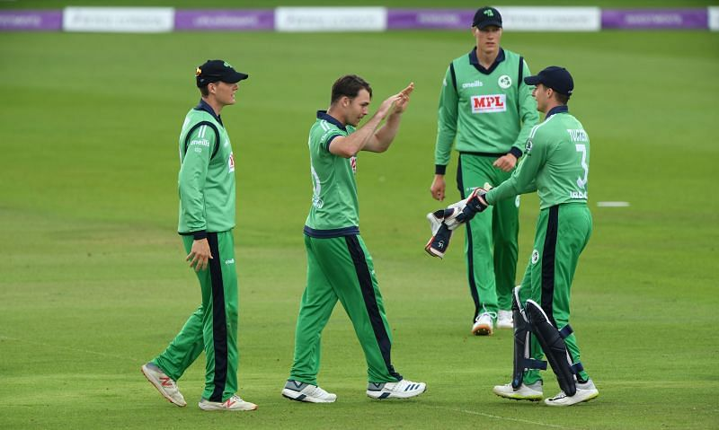 England v Ireland - 2nd One Day International: Royal London Series