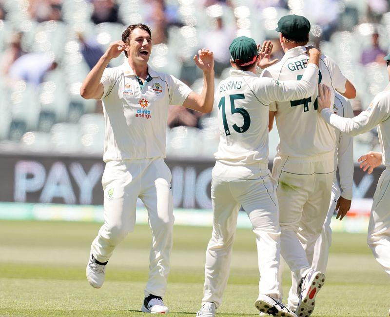 Shane Warne lauded the Australian bowlers for their terrific effort in the Adelaide Test