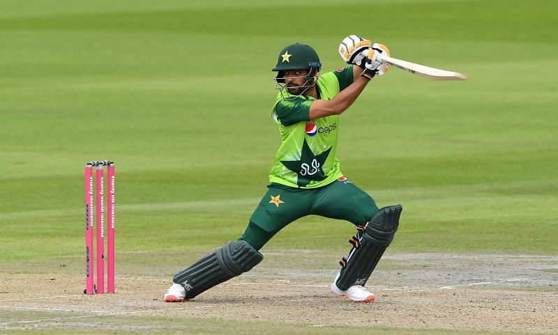 Babar Azam will captain Pakistan against New Zealand