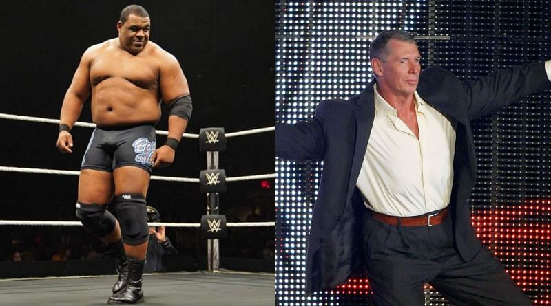 Keith Lee has reportedly felt the wrath of Vince McMahon