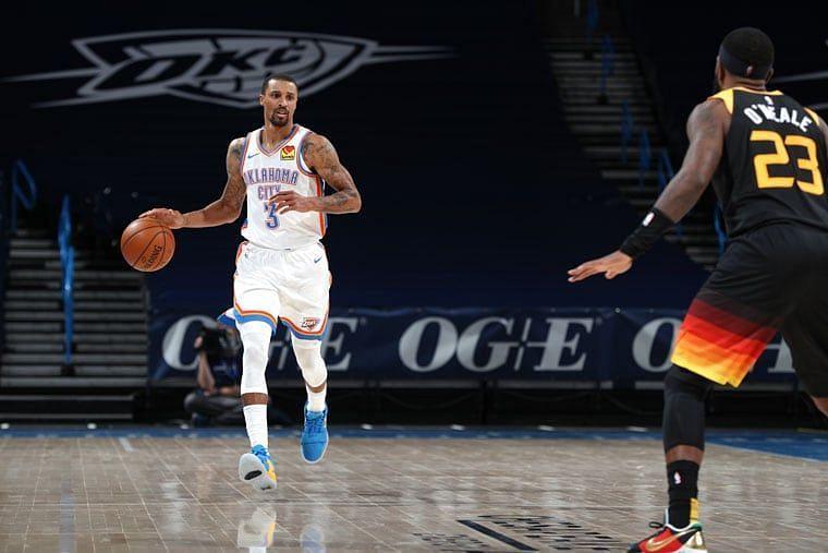 George Hill [Image: NBA.com]