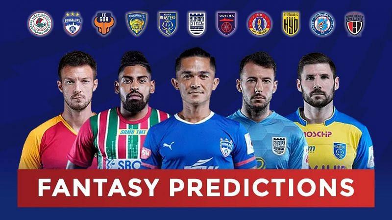 Dream11 tips for ISL 2020-21 match between JFC & FCG