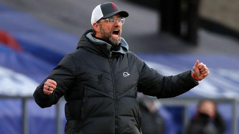 Liverpool manager Jurgen Klopp feels managing