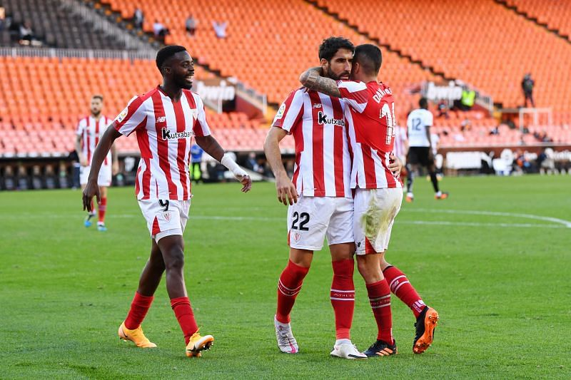Villarreal take on Athletic Bilbao this week