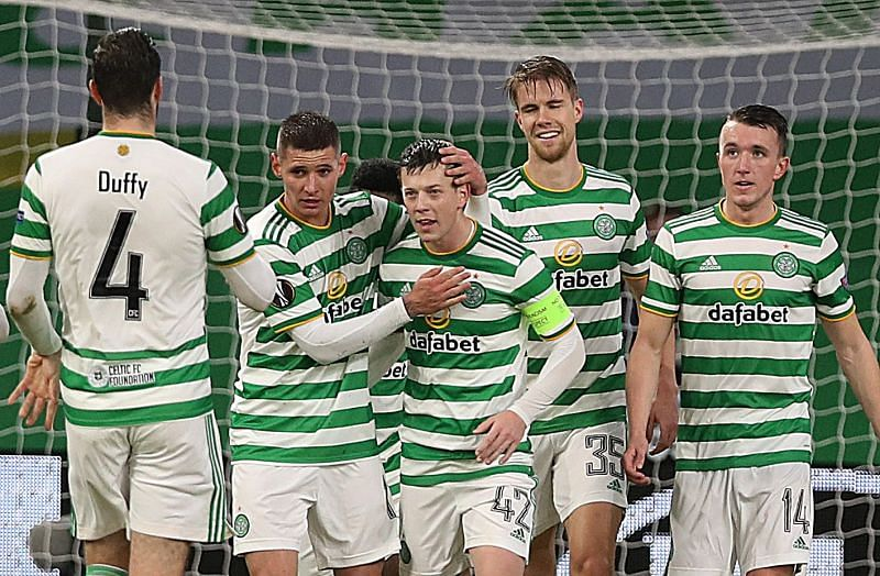 Can Celtic