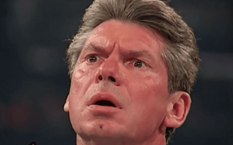 How will Vince McMahon react to WWE RAW