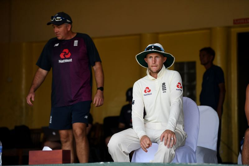 Joe Root is expected to lead the England side to Sri Lanka.