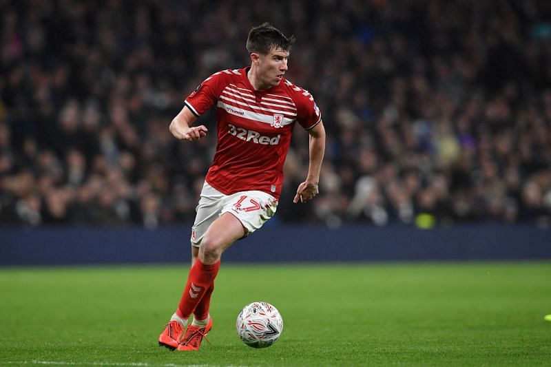 Paddy McNair has scored in his last two matches against Sheffield Wednesday