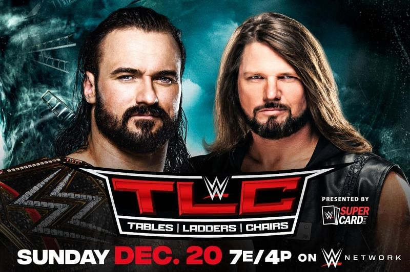 WWE TLC 2020 features several enticing matches, but the buildup has lacked in some.