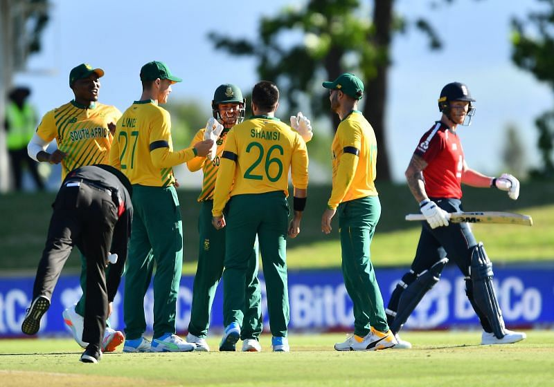 South Africa are due to host Sri Lanka for two-Test series next