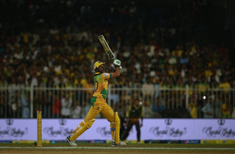 The fourth season of the Abu Dhabi T10 League will take place in early 2021.