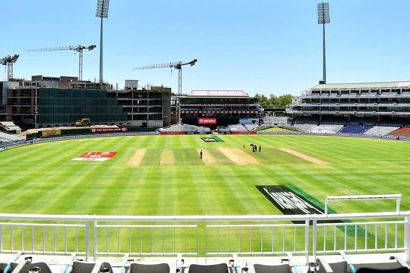 First South Africa v England ODI Postponed Due To Positive Coronavirus Test