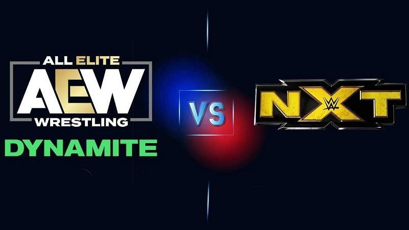 AEW has asserted a dominant lead in the Wednesday Night War over the last 12 months.