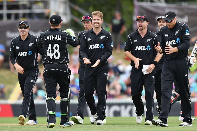 Can New Zealand record their second consecutive T20I win at Eden Park?