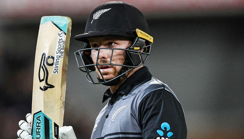 Tim Seifert played a match-winning knock in the second T20I